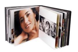 Εκτύπωση σε ψηφιακό άλμπουμ